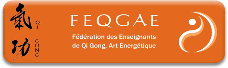 Logo fédération Qi Gong
