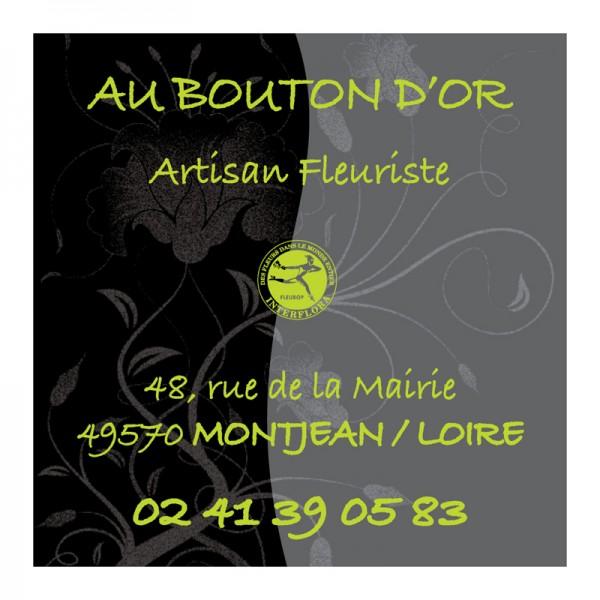 Au Bouton d'Or - Artisan Fleuriste