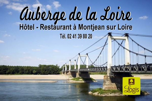 L'Auberge de la Loire - Hôtellerie - Restauration