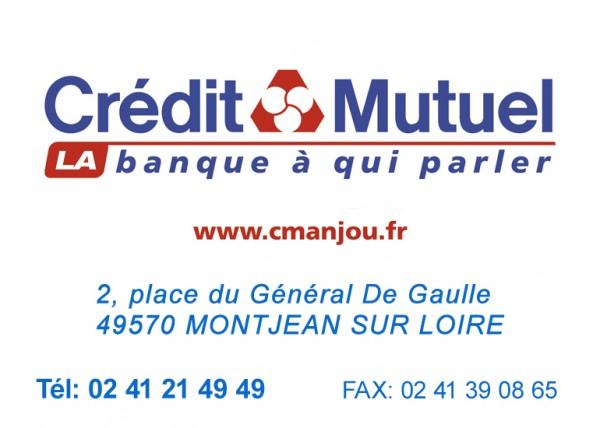 Crédit Mutuel - Banque