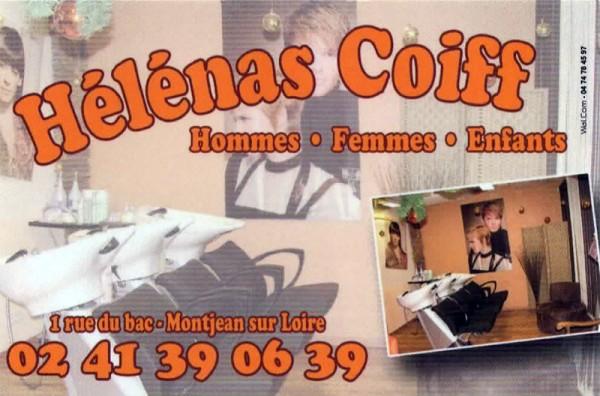 Hélénas Coiff - Artisan coiffeur