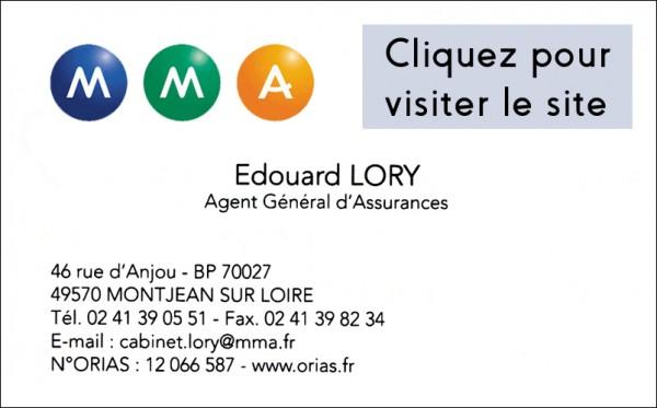 MMA - Agence Montjean sur Loire