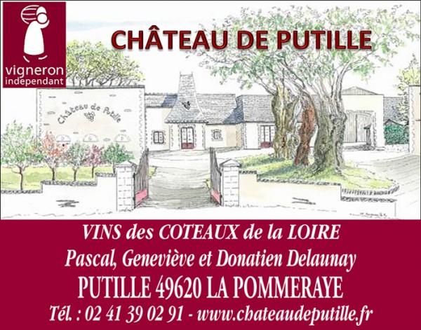 Château de Putilles - Vigneron Indépendant