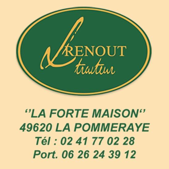 Renout traiteur - La Pommeraye