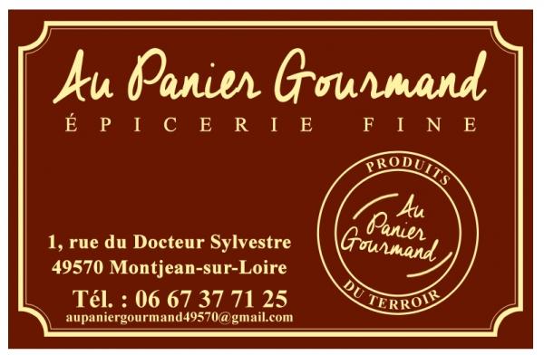 Au Panier Gourmand - Épicerie Fine - Produits du Terroir