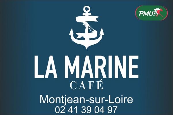 Café La Marine - PMU