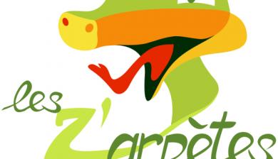 Logo des Z'Arpètes